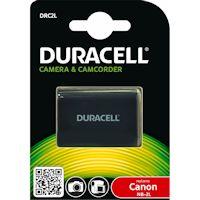Duracell Akku kompatibel zu Canon NB-2L 7.4 Volt