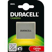 Duracell Akku kompatibel zu Canon NB-4L 3.7 Volt