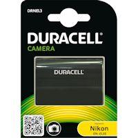 Duracell Akku kompatibel zu Nikon EN-EL3 7.4 Volt
