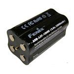 Fenix ARB-L37-12000 LiIon Akkupack für LR40R 3.6 Volt