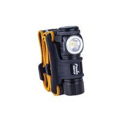 Fenix HM51R LED Stirnlampe mit LiIon Akku