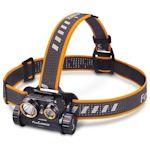 Fenix HM65R LED Stirnlampe mit LiIon Akku