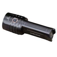 Fenix LR35R LED Taschenlampe mit Akku