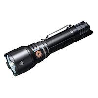 Fenix TK26R LED Taschenlampe rot grün mit Akku