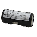 Akku kompatibel zu Heine Typ S2Z, X0199333 AKKUmed 2.4 Volt