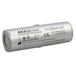 Akku kompatibel zu Heine X-002.99.382 Ladebatterie 3,5V 3.5 Volt