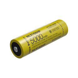Nitecore 21700 Li-Ion Akku 5000mAh NL2150HP 3.7 Volt