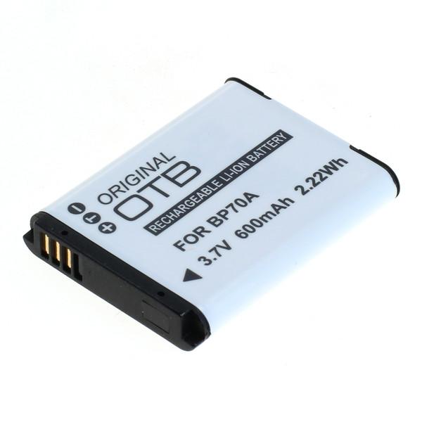 OTB Akku kompatibel zu Samsung EA-BP70A Li-Ion 3.7 Volt