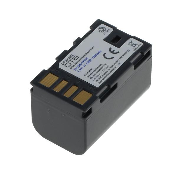 OTB Akku kompatibel zu JVC BN-VF815 Li-Ion 7.4 Volt