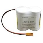 6V Lithium Batteriepack BR-CCF2TH 6 Volt