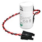 Pufferbatterie A6BAT-MRBAT für CNC Mitsubishi 3.6 Volt