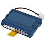 Batteriepack 4,5V kompatibel Safe-O-Tronic 3840020 4.5 Volt