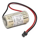 Pufferbatterie Q6BAT für CNC Mitsubishi 3 Volt