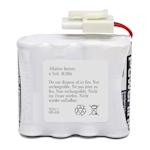Batteriepack 6V kompatibel Safe-O-Pin 3850000.020 6 Volt