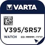 Varta 395 (V395) Uhrenbatterie 1.55 Volt